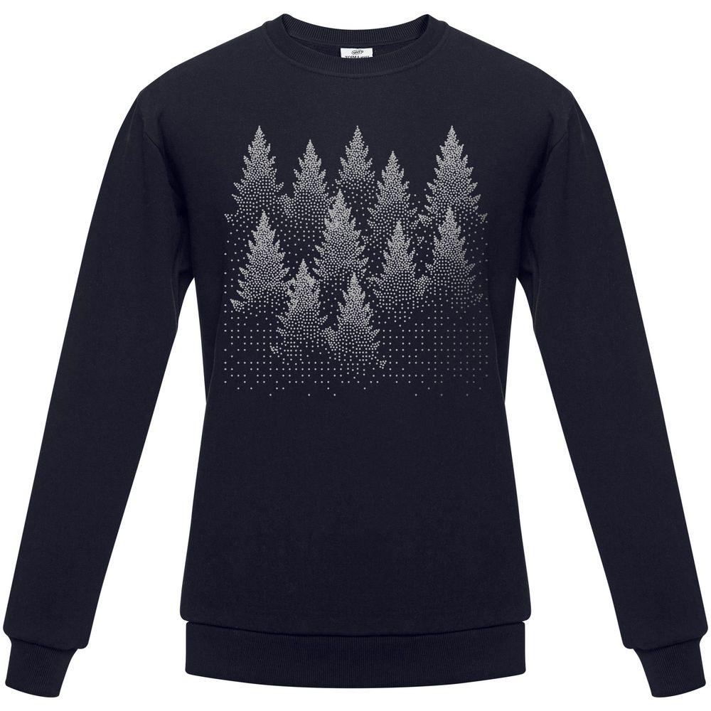 b5ba49d7 Купить толстовка мужская silver christmas недорого с логотипом на ...